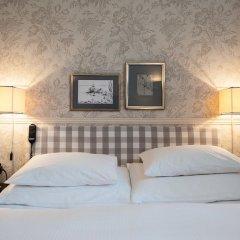 Hotel Kindli 3* Стандартный номер с двуспальной кроватью фото 4
