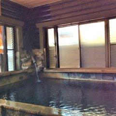 Отель Kurasako Onsen Sakura Япония, Минамиогуни - отзывы, цены и фото номеров - забронировать отель Kurasako Onsen Sakura онлайн бассейн фото 2