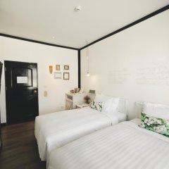 Отель The Raweekanlaya Bangkok Wellness Cuisine Resort 5* Стандартный номер