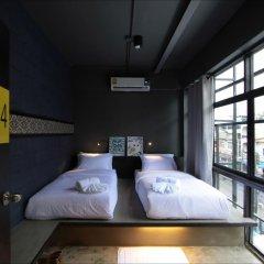 Отель Fulfill Phuket Стандартный номер фото 10