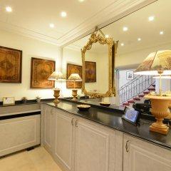 L'Hotel Royal Saint Germain в номере фото 2