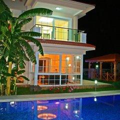 Villa Yenisey Вилла Делюкс с различными типами кроватей фото 21