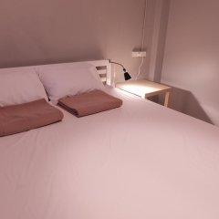 Petit Hostel Стандартный номер с различными типами кроватей фото 3