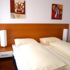 Отель EVIDO 3* Стандартный номер фото 19