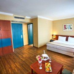 Feronya Hotel 4* Стандартный номер с различными типами кроватей фото 2