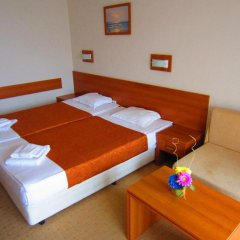 Hotel Liani - All Inclusive 3* Стандартный номер с различными типами кроватей фото 2