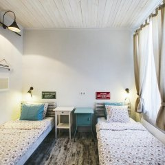 Отель 5 Vintage Guest House комната для гостей фото 5