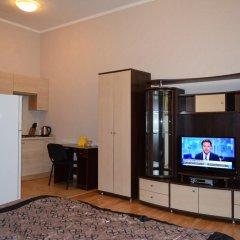 Гостиница Одесса Executive Suites 3* Студия с различными типами кроватей фото 5