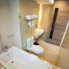 Отель Privacy Suites 4* Люкс повышенной комфортности фото 7
