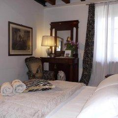 Отель Country House Casino di Caccia Стандартный номер с различными типами кроватей фото 17