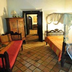 Отель Secret Garden Villa сауна