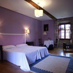 Отель Rectoral De Castillon комната для гостей фото 4