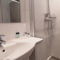 Гостиница Золотой Затон 4* Номер Комфорт с различными типами кроватей фото 4