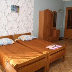 Мини-Отель Солнце комната для гостей фото 3
