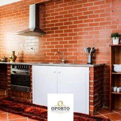 Отель Oporto Boutique Guest House в номере