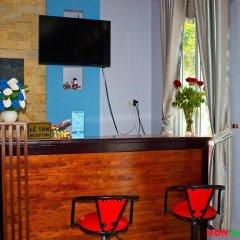 Отель Mon Bungalow комната для гостей фото 3