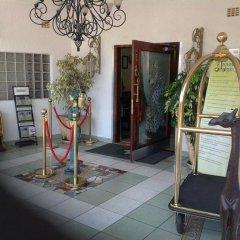 Отель Planet Lodge 2 Габороне фитнесс-зал