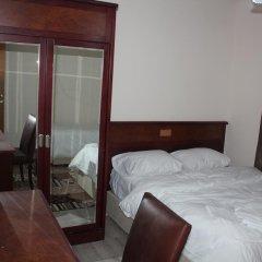 Herton Apart Hotel Апартаменты с различными типами кроватей фото 14