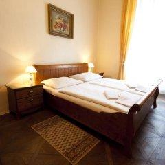 Hotel U Zlateho Jelena (Golden Deer) 3* Стандартный номер с различными типами кроватей фото 7