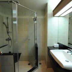 Отель Whitehouse Condotel Улучшенный номер фото 5