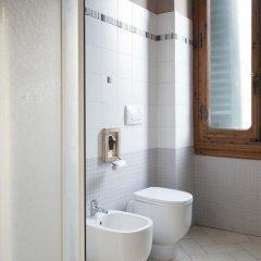 Отель B&B Residenze La Mongolfiera 3* Стандартный номер с двуспальной кроватью фото 16