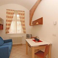 Отель Ai Quattro Angeli 3* Апартаменты с различными типами кроватей фото 3