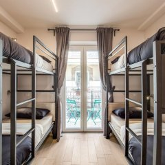 Апартаменты Aurelia Vatican Apartments Стандартный номер с различными типами кроватей фото 6