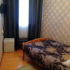 Мини-отель Лира Номер Комфорт с двуспальной кроватью фото 16