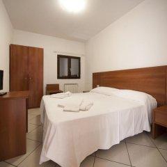 Hotel Dalmazia 2* Стандартный номер с различными типами кроватей фото 18