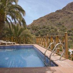 Отель La Montaña бассейн фото 2