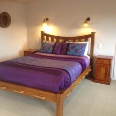 Отель Woodlyn Park комната для гостей фото 3