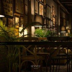 Heyyyy Bangkok - Hostel Стандартный номер с различными типами кроватей фото 2