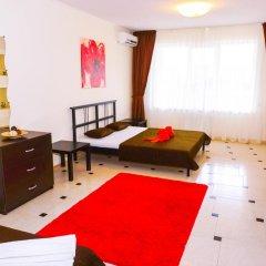 Гостиница Вилла Welcome комната для гостей фото 2