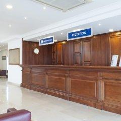 Отель Sliema Hotel by ST Hotels Мальта, Слима - 4 отзыва об отеле, цены и фото номеров - забронировать отель Sliema Hotel by ST Hotels онлайн интерьер отеля