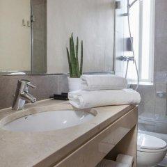 Hotel Expo Astoria 3* Стандартный номер с двуспальной кроватью фото 8