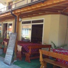 Отель Stamatovi Family Hotel Болгария, Поморие - отзывы, цены и фото номеров - забронировать отель Stamatovi Family Hotel онлайн питание фото 2