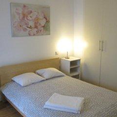 Отель Gran Via Grilo комната для гостей фото 5