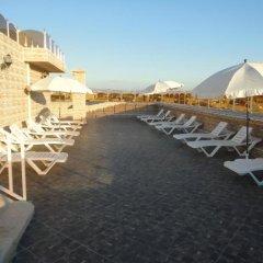 Отель Appart Hôtel Star Марокко, Танжер - отзывы, цены и фото номеров - забронировать отель Appart Hôtel Star онлайн бассейн