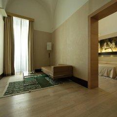 Отель Risorgimento Resort - Vestas Hotels & Resorts 5* Номер Делюкс фото 5