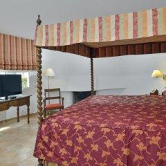 Melia Cala Dor Boutique Hotel 5* Люкс с различными типами кроватей фото 9