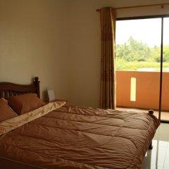 Отель Relaxation 2* Стандартный номер двуспальная кровать фото 8