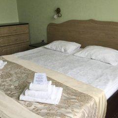 Гостиница Каисса комната для гостей фото 2