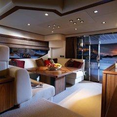 Отель Maikhao Dream Luxury Yacht интерьер отеля
