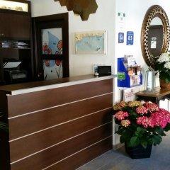 Hotel Embarcadero de Calahonda de Granada интерьер отеля