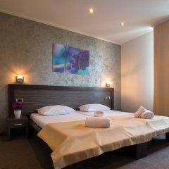 Отель Villa Mystique комната для гостей фото 7
