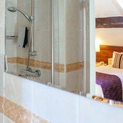 Pymgate Lodge Hotel 3* Стандартный номер с 2 отдельными кроватями фото 2