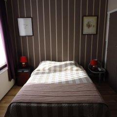 Отель Noga Бельгия, Брюссель - отзывы, цены и фото номеров - забронировать отель Noga онлайн комната для гостей фото 2
