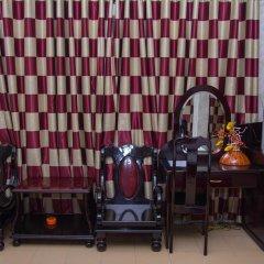 Отель Thanh Nien Guest House удобства в номере фото 2