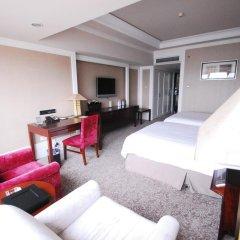 Shan Dong Hotel 4* Стандартный номер с различными типами кроватей фото 3