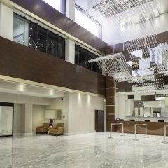 Отель Moon Palace Golf & Spa Resort - Все включено Мексика, Канкун - отзывы, цены и фото номеров - забронировать отель Moon Palace Golf & Spa Resort - Все включено онлайн интерьер отеля